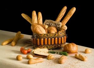 Multigrains Bakeries Artisan Breads