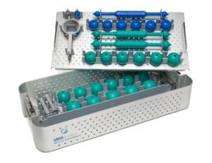 OMNI Life Science K1 Bi-Polar Medical Joints