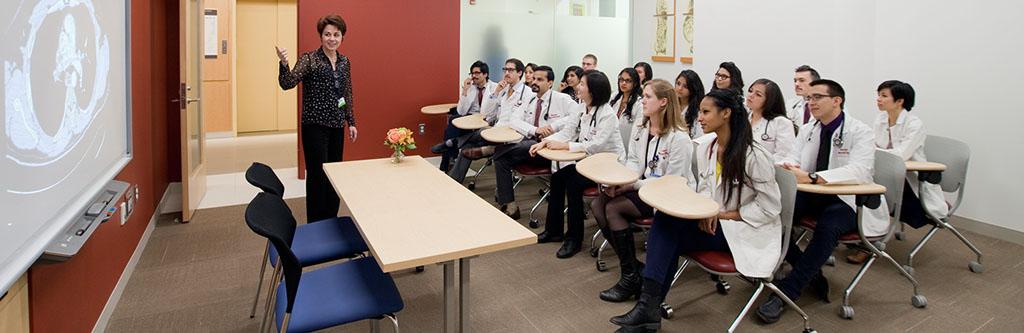 Harvard Medical School Tosteson Medical Education Center