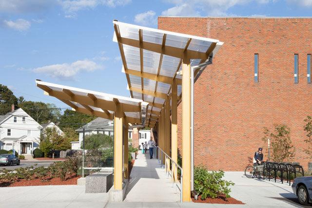 Framingham Public Library