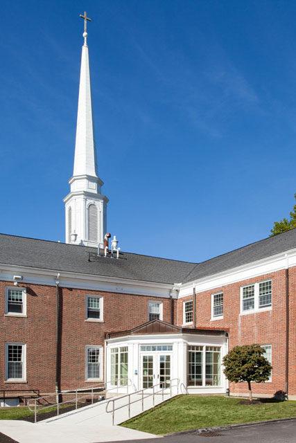 Carter Memorial United Methodist Church