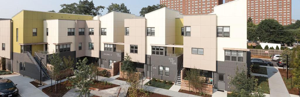 Jefferson Park Apartments