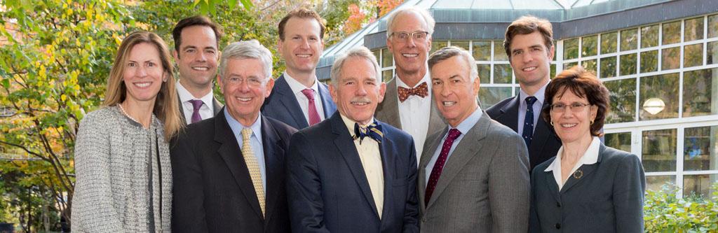 Howland Capital Portfolio Managers