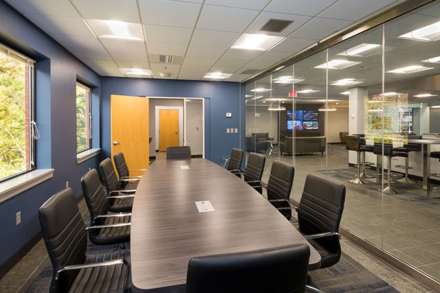 Hopkinton Corporate Center