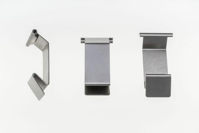 Fluorolite Plastics Product