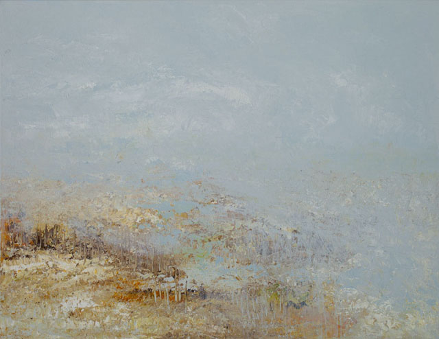 Original Artwork by Ruth LaGue