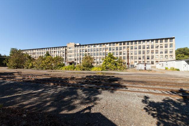 The Bancroft Building